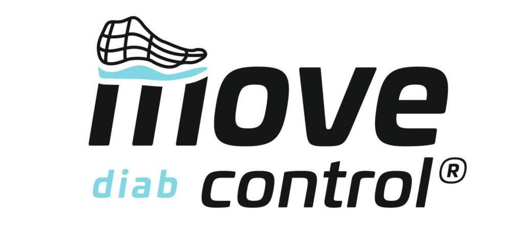 Logo movecontrol diab - Einlagen für Diabetiker